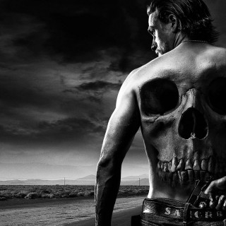 Sons Of Anarchy high definition wallpapers