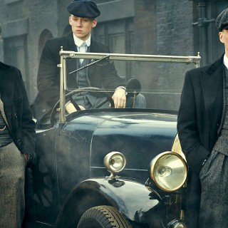 Peaky Blinders pictures