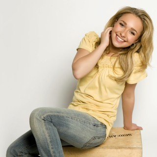 Hayden Panettiere high quality wallpapers