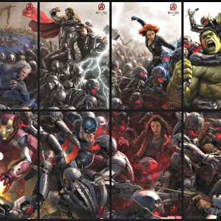 Avengers Age Of Ultron high definition wallpapers