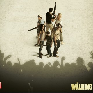 The Walking Dead high quality wallpapers