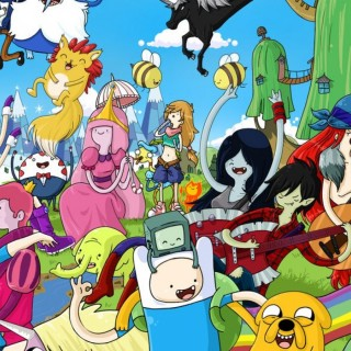 Adventure Time images