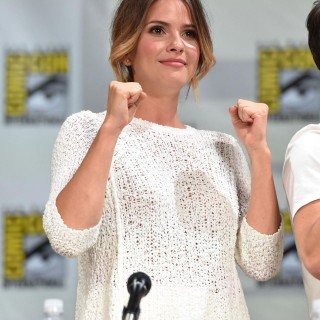 Shelley Hennig free wallpapers