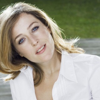 Gillian Anderson high resolution wallpapers