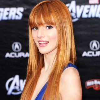 Bella Thorne wallpapers desktop