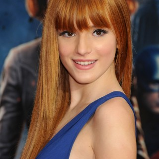 Bella Thorne wallpapers widescreen