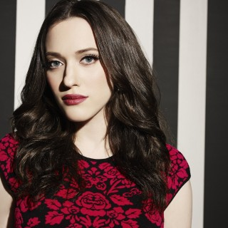 Kat Dennings download wallpapers