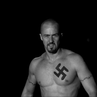 American History X  new