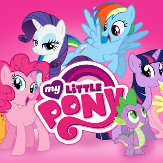 My Little Pony high definition wallpapers