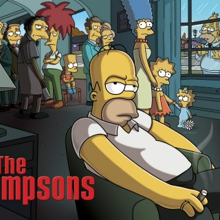 The Simpsons free wallpapers
