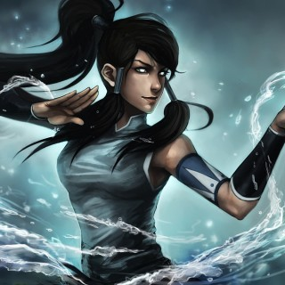 The Legend Of Korra 2015