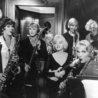 Some Like It Hot  high quality wallpapers