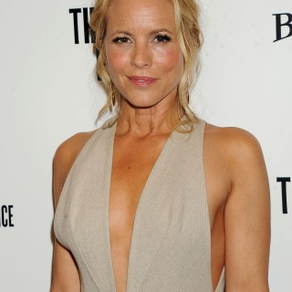 Maria Bello new