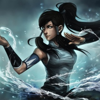 The Legend Of Korra photos