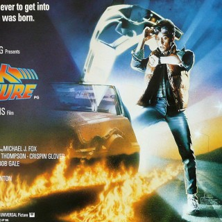 Back To The Future pictures