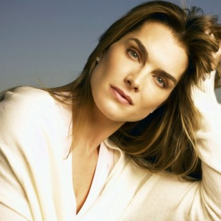 Brooke Shields high quality wallpapers