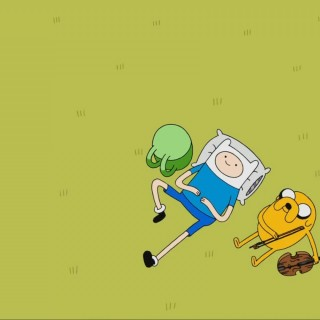 Adventure Time high quality wallpapers