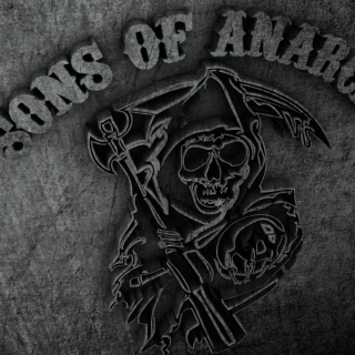Sons Of Anarchy download wallpapers