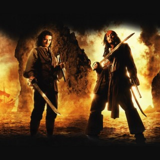 Pirates Of The Caribbean high quality wallpapers