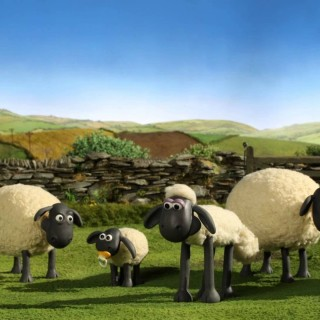 Shaun The Sheep high resolution wallpapers