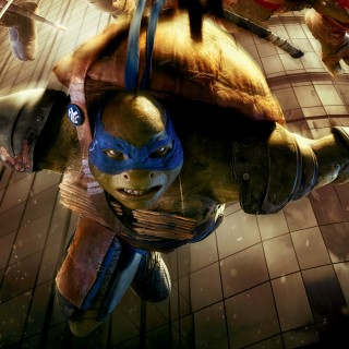 Teenage Mutant Ninja Turtles pictures