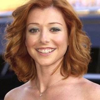 Alyson Hannigan hd wallpapers