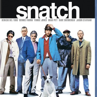 Snatch high quality wallpapers