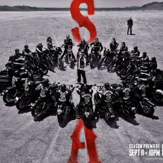 Sons Of Anarchy free wallpapers