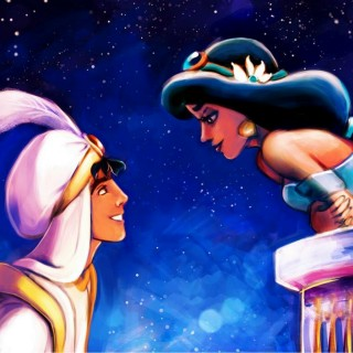 Aladdin wallpapers desktop