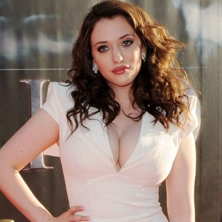 Kat Dennings high resolution wallpapers