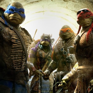 Teenage Mutant Ninja Turtles high resolution wallpapers