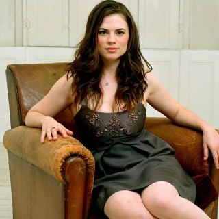 Hayley Atwell download wallpapers