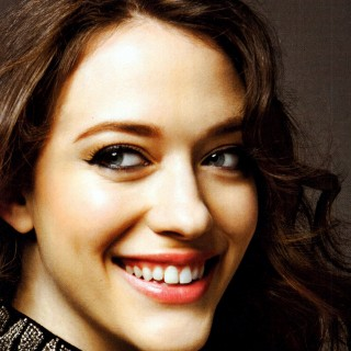 Kat Dennings wallpapers widescreen