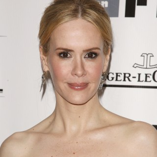 Sarah Paulson background