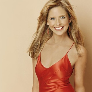 Sarah Michelle Gellar hd wallpapers