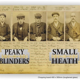 Peaky Blinders wallpapers