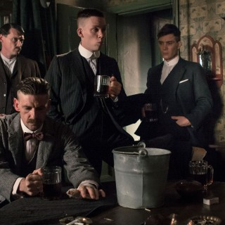 Peaky Blinders download wallpapers