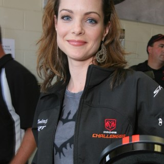 Kimberly Williams-Paisley new