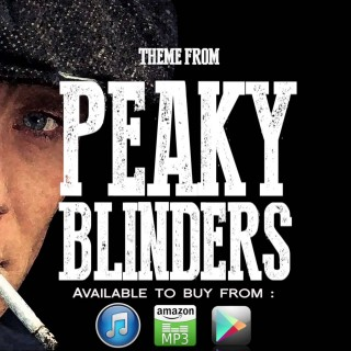 Peaky Blinders wallpapers desktop