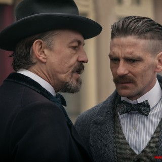 Peaky Blinders photos