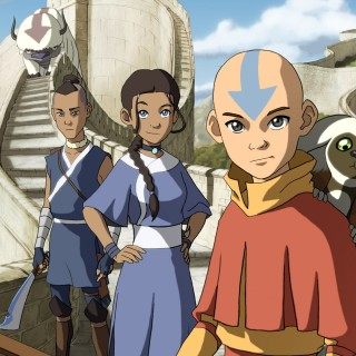 Avatar The Last Airbender high resolution wallpapers