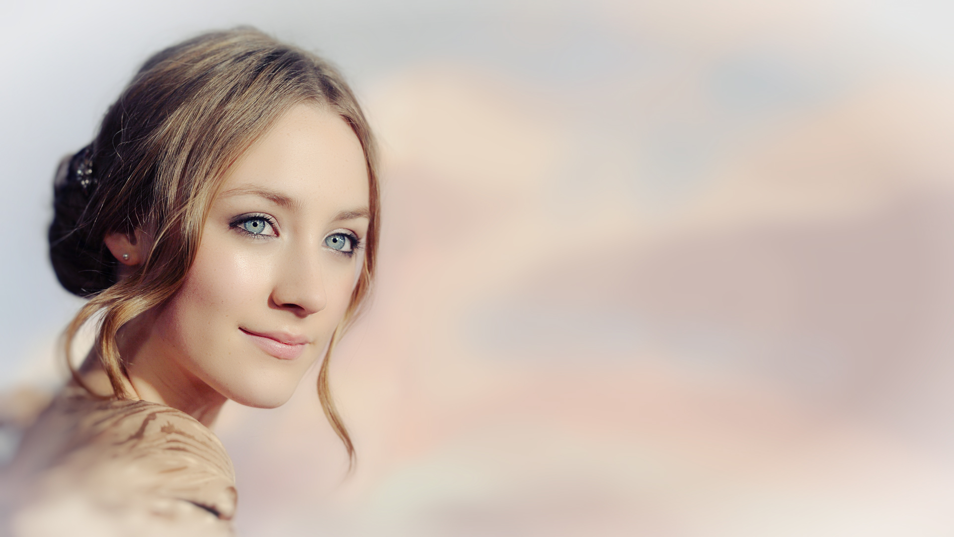 Saoirse Ronan HD Wallpapers