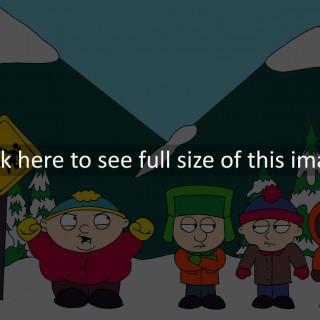 South Park  wallpapers widescreen
