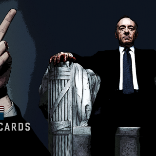 House Of Cards widescreen