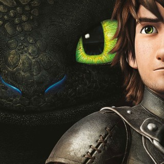 How To Train Your Dragon new