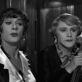 Some Like It Hot  high resolution wallpapers