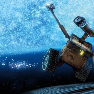 Wall-E pictures