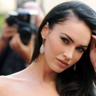 Megan Fox wallpapers widescreen
