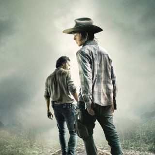 The Walking Dead pics