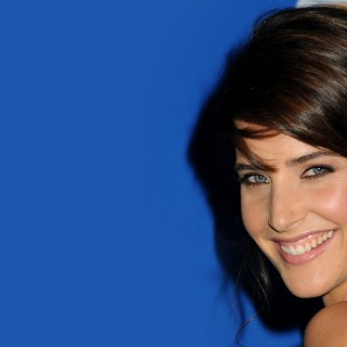Cobie Smulders new
